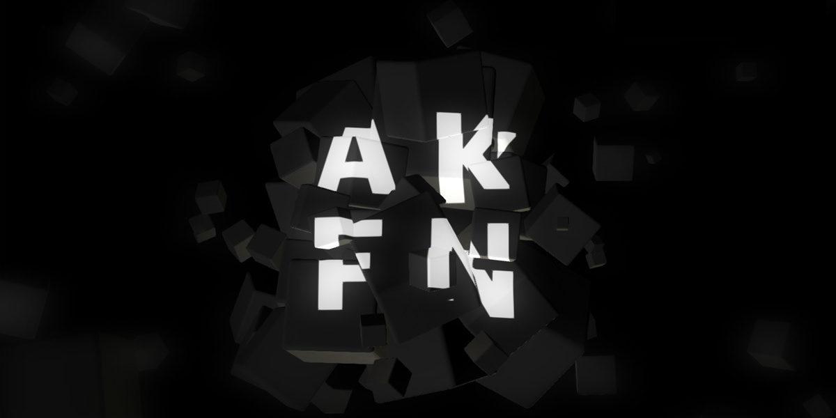 Front-End Developer - Akufen studio